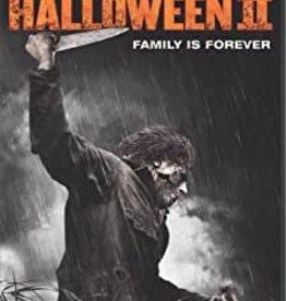 Used DVD Rob Zombie's Halloween 2