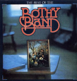 Used Vinyl Bothy Band- The Best Of The Bothy Band