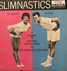 Used Vinyl Slimnastics