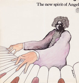 Used Vinyl Various- The New Spirit Of Angel