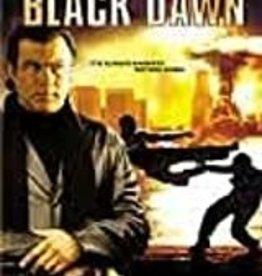 Used DVD Black Dawn