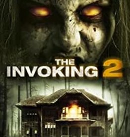 Used DVD The Invoking 2