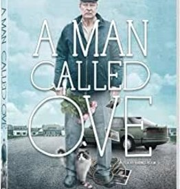 Used DVD A Man Called Ove