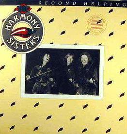 Used Vinyl Harmon Sisters- Second Helping