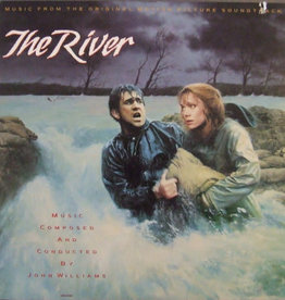 Used Vinyl The River Soundtrack