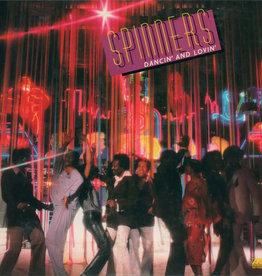 Used Vinyl Spinners- Dancin' And Lovin'