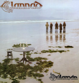 Used Vinyl Clannad- Dulaman