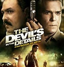 Used DVD Devil's In The Details