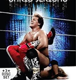 Used DVD Breaking The Code: Behind The Walls Of Chris Jericho