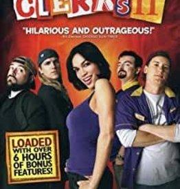 Used DVD Clerks II