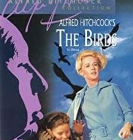 Used DVD The Birds