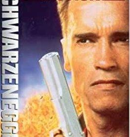 Used DVD Last Action Hero