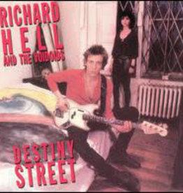 Used Vinyl Richard Hell And The Voidoids- Destiny Street (200g)(2000 Spanish Reissue)