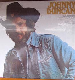 Used Vinyl Johnny Duncan- Johnny Duncan
