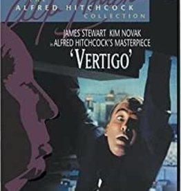 Used DVD Vertigo