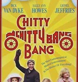 Used DVD Chitty Chitty Bang Bang
