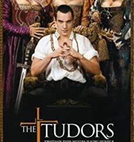Used DVD The Tudors Season 1