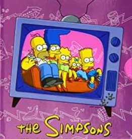 Used DVD The Simpsons Season 3