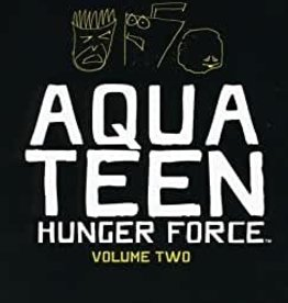Used DVD Aqua Teen Hunger Force: Volume Two