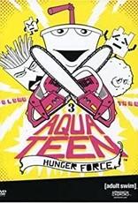 Used DVD Aqua Teen Hunger Force Volume 3