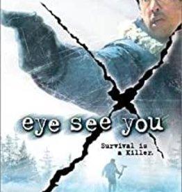 Used DVD Eye See You