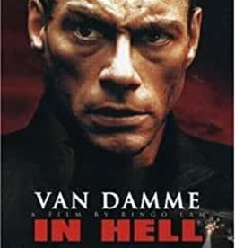 Used DVD In Hell