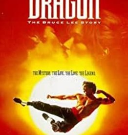 Used DVD Dragon: The Bruce Lee Story