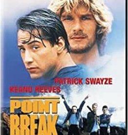 Used DVD Point Break