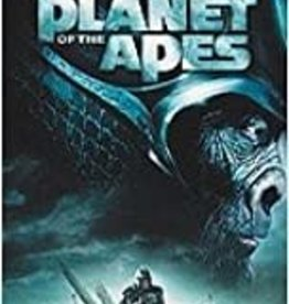 Used DVD Planet Of The Apes