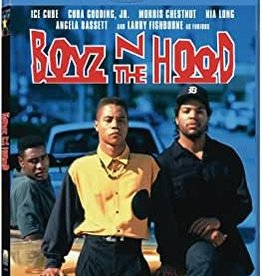 Used BluRay Boyz N The Hood