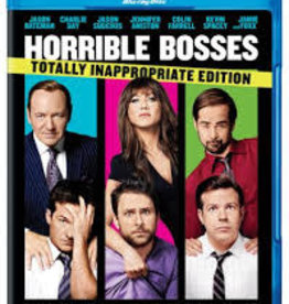 Used BluRay Horrible Bosses