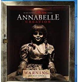 Used BluRay Annabelle Creation
