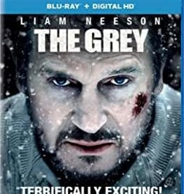 Used BluRay The Grey