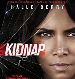 Used BluRay Kidnap