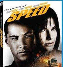 Used BluRay Speed