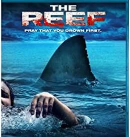 Used BluRay The Reef