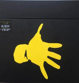 Used Vinyl Midnight Oil- Complete Vinyl Box Set (11xLP)