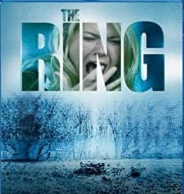 Used BluRay The Ring