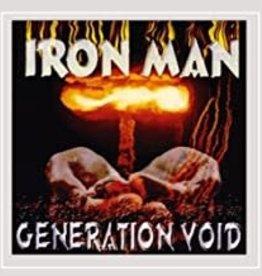 Used CD Iron Man- Generation Void (CD/DVD)