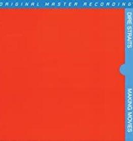 Used CD Dire Straits- Making Movies (MoFi)