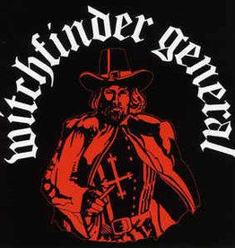Used CD Witchfinder General- Live '83