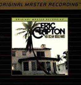 Used CD Eric Clapton- 461 Ocean Boulevard (MoFi)