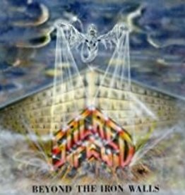Used CD Sacred Few- Beyond The Iron Walls