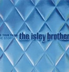 Used CD Isley Brothers- It's Your Thing (The Story Of...)