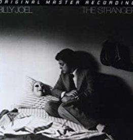 Used CD Billy Joel- The Stranger (MoFi)