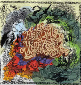 Used CD The High Dials- War Of The Wakening Phantoms