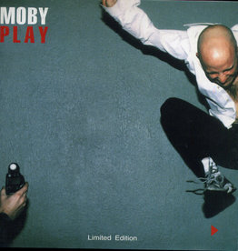 Used CD Moby- Play