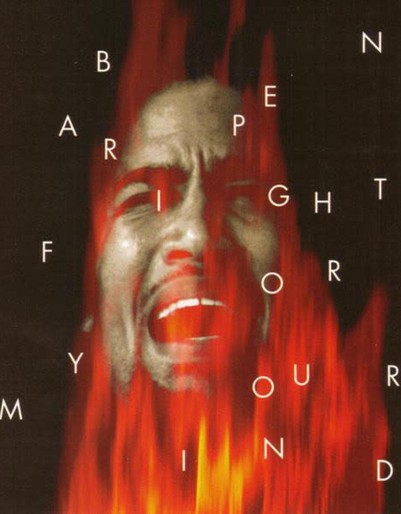 Used CD Ben Harper- Fight For Your Mind