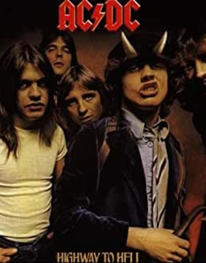 Used CD AC/DC- Highway to Hell