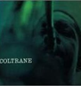 Used CD John Coltrane- Coltrane
